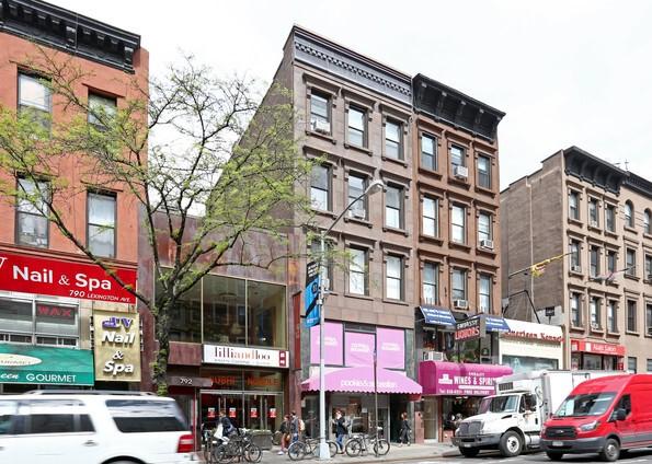 794 Lexington Ave New York, NY 10065