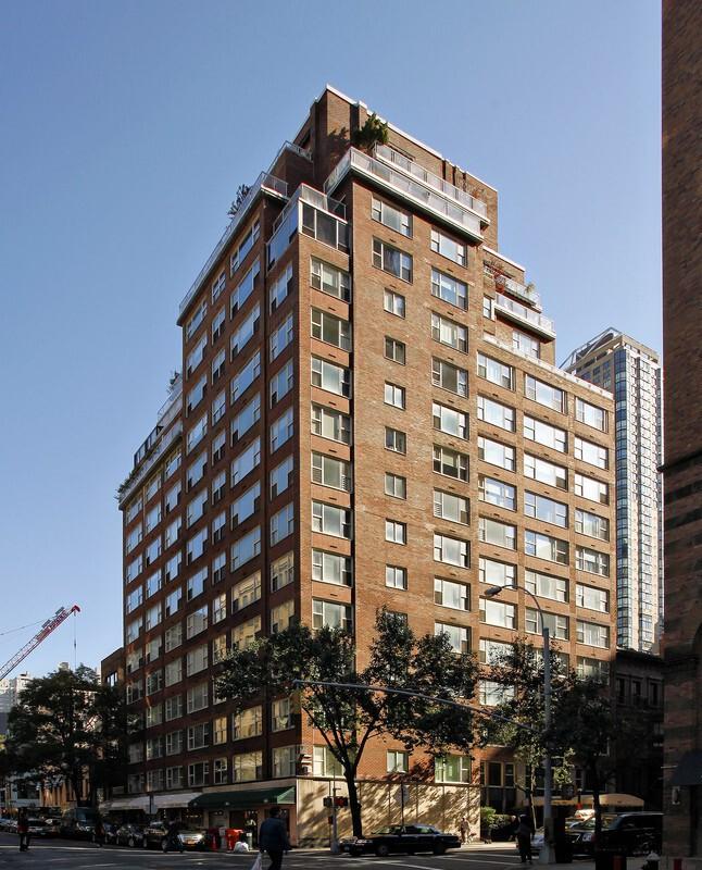 825 Lexington Ave New York, NY 10065