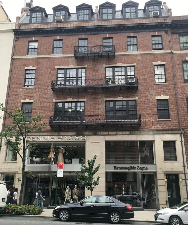 823 Madison Ave New York, NY  10065