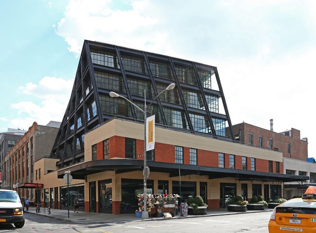 837 Washington Street New York NY 10014
