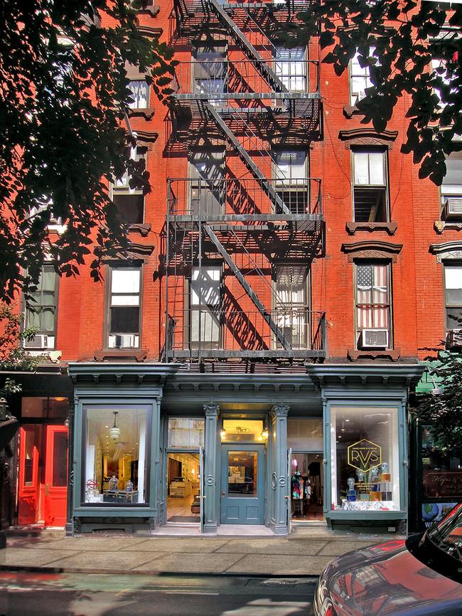 87 Christopher St New York NY 10014
