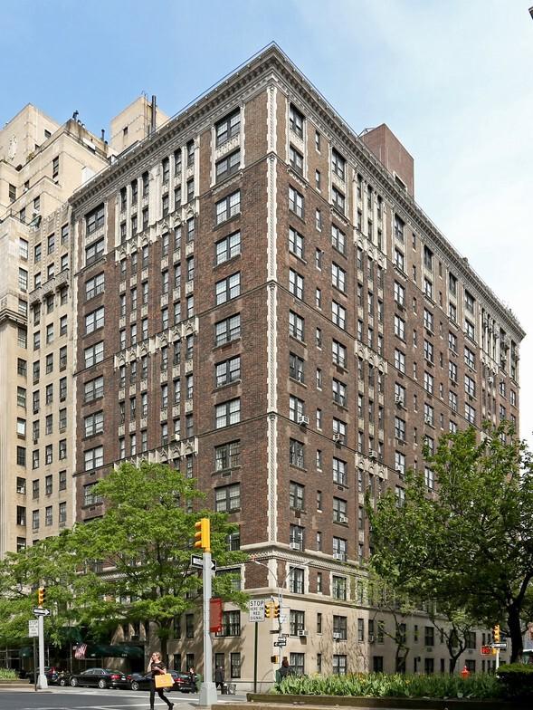 885 Park Ave New York, NY  10075