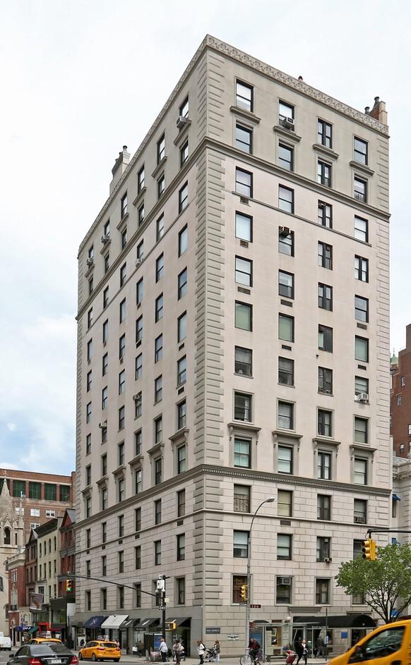 895 Madison Ave New York NY  10021