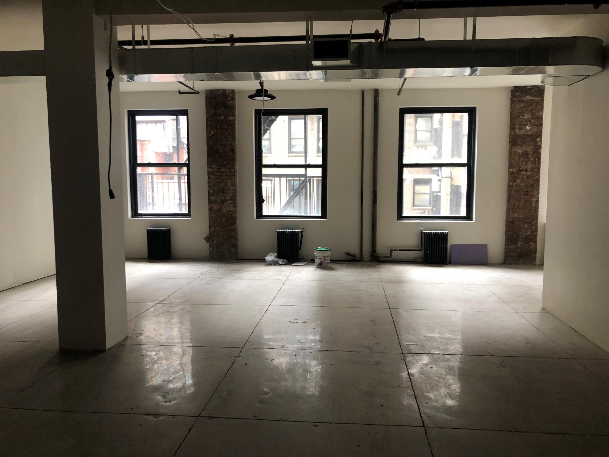 160 Broadway New York NY  10038