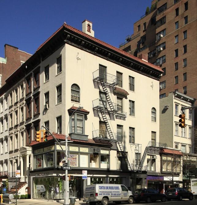 922 Madison Ave New York NY 10021