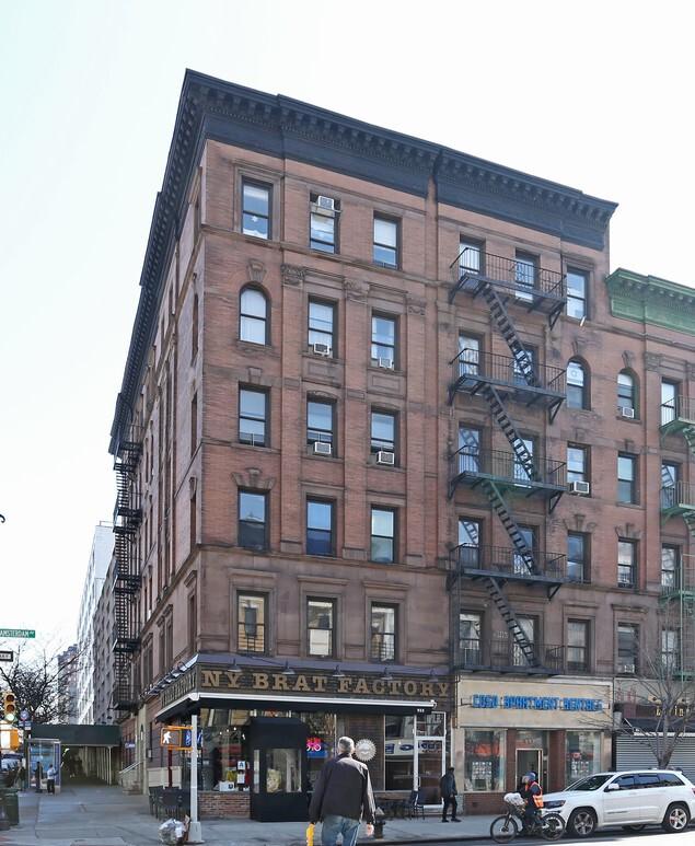 933 Amsterdam Ave New York NY  10025