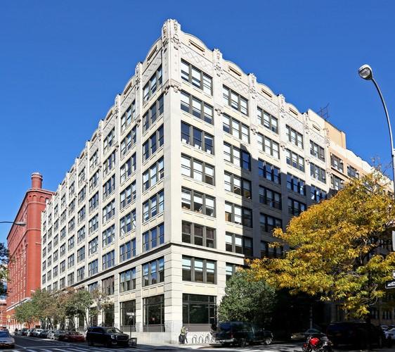 95 Morton Street  New York NY  10014