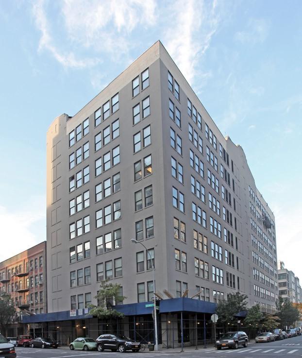 96 Morton St New York NY 10014