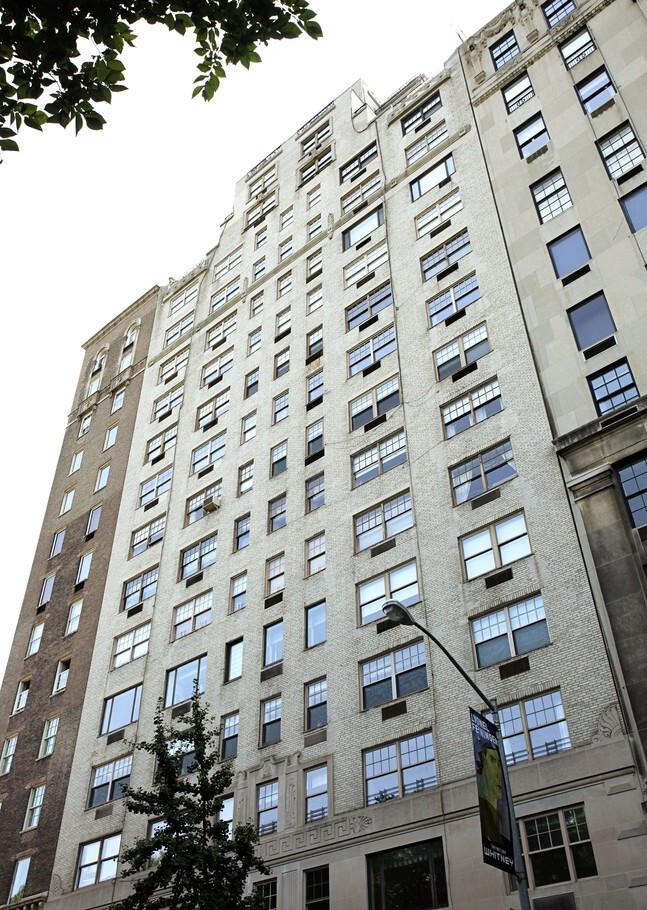 965 5th Ave New York NY  10075