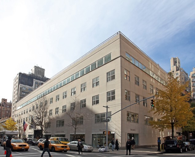 980 Madison Ave New York NY  10075