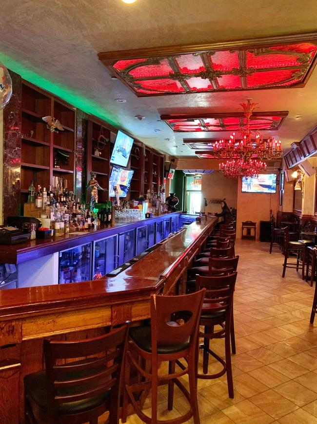 96 Greenwich St New York NY  10006