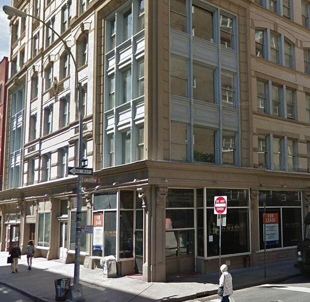 192 West 4th Street New York NY 10014