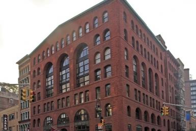 23 E 4th St New York NY 10003