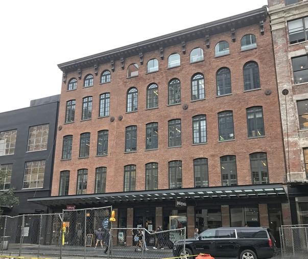 414 West 14th Street New York NY 10014