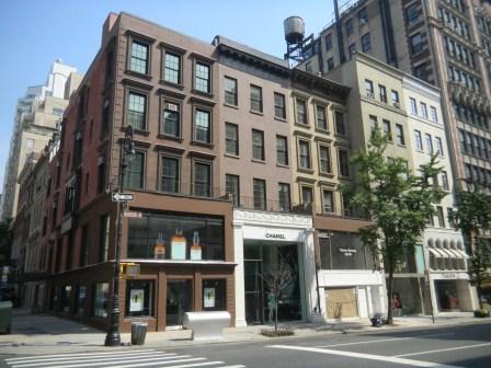 791 Madison Ave New York, NY 10065