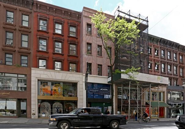 801 Madison Ave New York, NY 10065