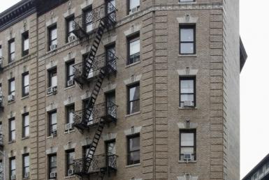 564 W 126th St New York NY 10027