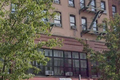 158 Allen St New York NY 10002